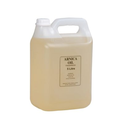 Arnica Oil 5L - Perfume
