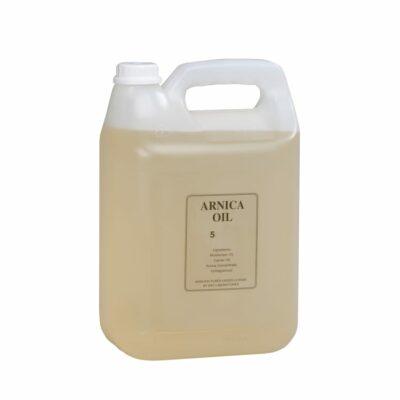 Arnica Oil 5L -No Perfume