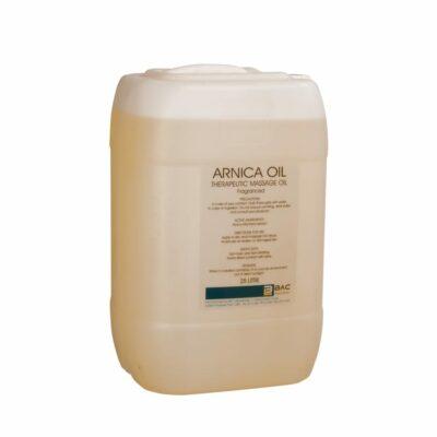 Arnica Oil 25Lt - Perfumed