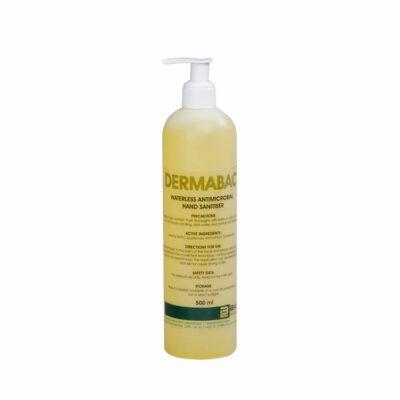 Dermabac 500Ml +Pump