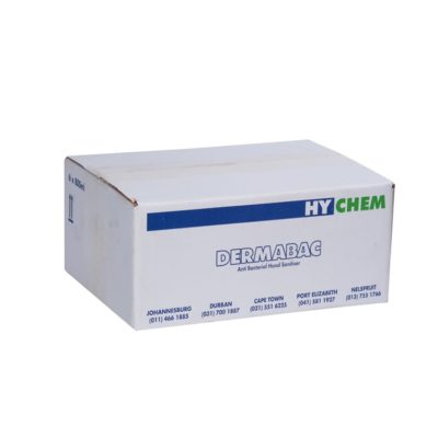 Dermabac Box Of 6
