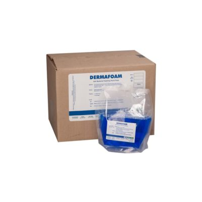 Dermafoam Pouch Box Of 6