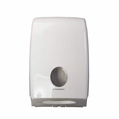 Folded Towel Dispenser Acs - Std Loc