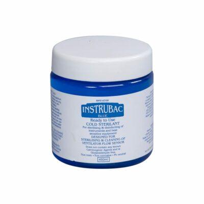 Instrument Disinfectant 450Ml