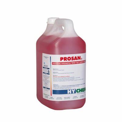 P I P Prosan Organic Descaler - 5 Litre