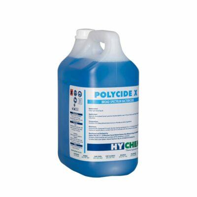 Polycide X - 5 Litre