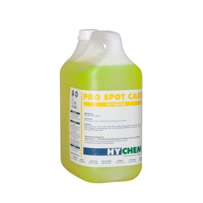 Pro Spot Care - 5 Litre